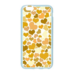 Heart 2014 0904 Apple Seamless iPhone 6 Case (Color)