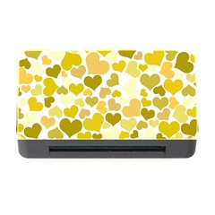 Heart 2014 0905 Memory Card Reader With Cf