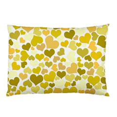 Heart 2014 0905 Pillow Cases (Two Sides)