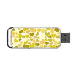 Heart 2014 0905 Portable USB Flash (One Side)