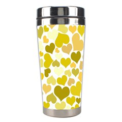 Heart 2014 0905 Stainless Steel Travel Tumblers