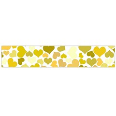 Heart 2014 0905 Flano Scarf (Large)