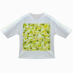 Heart 2014 0906 Infant/Toddler T-Shirts