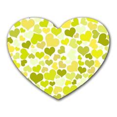 Heart 2014 0906 Heart Mousepads