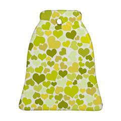 Heart 2014 0906 Ornament (Bell)