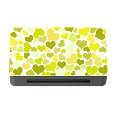 Heart 2014 0906 Memory Card Reader with CF