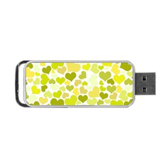 Heart 2014 0906 Portable USB Flash (One Side)