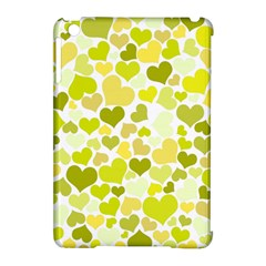 Heart 2014 0906 Apple Ipad Mini Hardshell Case (compatible With Smart Cover)