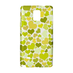 Heart 2014 0906 Samsung Galaxy Note 4 Hardshell Case