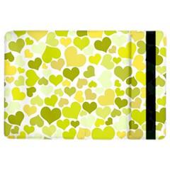 Heart 2014 0906 iPad Air 2 Flip