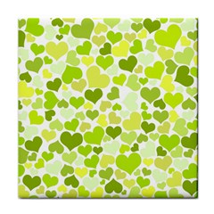 Heart 2014 0907 Tile Coasters