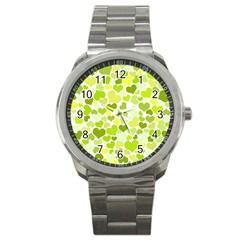 Heart 2014 0907 Sport Metal Watches