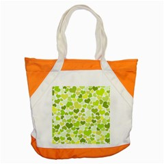 Heart 2014 0907 Accent Tote Bag