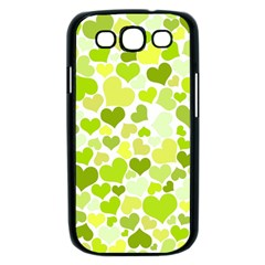 Heart 2014 0907 Samsung Galaxy S III Case (Black)