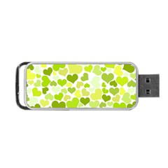 Heart 2014 0907 Portable USB Flash (One Side)