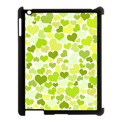 Heart 2014 0907 Apple Ipad 3/4 Case (black)