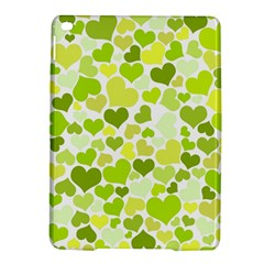 Heart 2014 0907 Ipad Air 2 Hardshell Cases