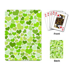 Heart 2014 0908 Playing Card