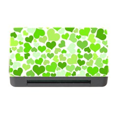 Heart 2014 0909 Memory Card Reader with CF
