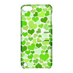 Heart 2014 0909 Apple Ipod Touch 5 Hardshell Case With Stand