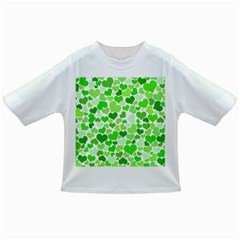 Heart 2014 0910 Infant/toddler T Shirts