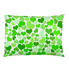 Heart 2014 0910 Pillow Cases (two Sides)