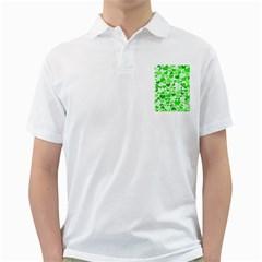 Heart 2014 0911 Golf Shirts