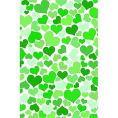 Heart 2014 0911 5.5  x 8.5  Notebooks
