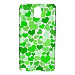 Heart 2014 0911 Samsung Galaxy Note 3 N9005 Hardshell Case