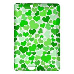 Heart 2014 0911 Kindle Fire Hd (2013) Hardshell Case