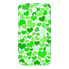 Heart 2014 0911 Samsung Galaxy Mega I9200 Hardshell Back Case