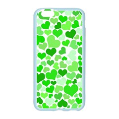 Heart 2014 0911 Apple Seamless iPhone 6 Case (Color)