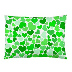 Heart 2014 0912 Pillow Cases (Two Sides)