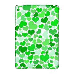 Heart 2014 0912 Apple Ipad Mini Hardshell Case (compatible With Smart Cover)