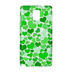 Heart 2014 0912 Samsung Galaxy Note 4 Hardshell Case