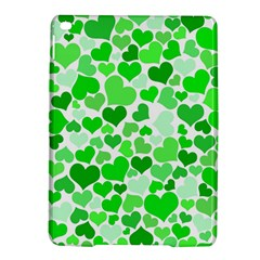 Heart 2014 0912 Ipad Air 2 Hardshell Cases
