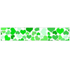 Heart 2014 0912 Flano Scarf (Large)