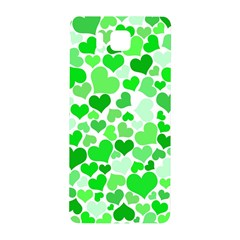 Heart 2014 0912 Samsung Galaxy Alpha Hardshell Back Case