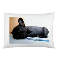 French Bulldog Puppy Pillow Cases (Two Sides)