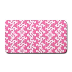 Cute Candy Illustration Pattern For Kids And Kids At Heart Medium Bar Mats