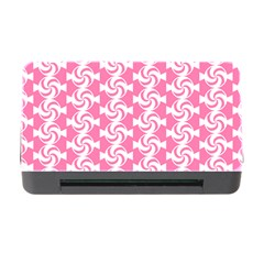 Cute Candy Illustration Pattern For Kids And Kids At Heart Memory Card Reader With Cf