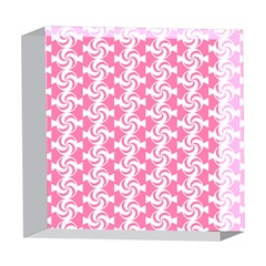 Cute Candy Illustration Pattern For Kids And Kids At Heart 5  x 5  Acrylic Photo Blocks