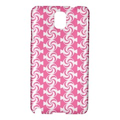 Cute Candy Illustration Pattern For Kids And Kids At Heart Samsung Galaxy Note 3 N9005 Hardshell Case