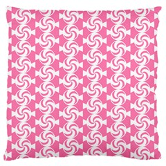 Cute Candy Illustration Pattern For Kids And Kids At Heart Standard Flano Cushion Cases (two Sides)