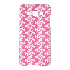 Cute Candy Illustration Pattern For Kids And Kids At Heart Samsung Galaxy A5 Hardshell Case