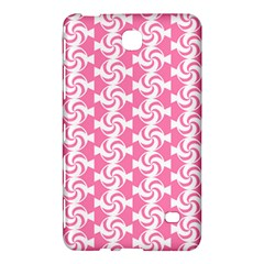 Cute Candy Illustration Pattern For Kids And Kids At Heart Samsung Galaxy Tab 4 (7 ) Hardshell Case