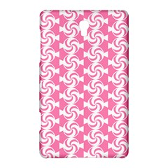 Cute Candy Illustration Pattern For Kids And Kids At Heart Samsung Galaxy Tab S (8.4 ) Hardshell Case