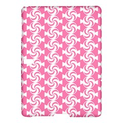 Cute Candy Illustration Pattern For Kids And Kids At Heart Samsung Galaxy Tab S (10.5 ) Hardshell Case
