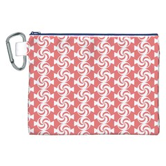 Candy Illustration Pattern  Canvas Cosmetic Bag (XXL)