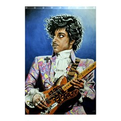 The Purple Rain Tour Shower Curtain 48  x 72  (Small)
